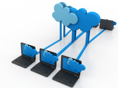 The Balancing Act: Storing Data On and Off The Cloud