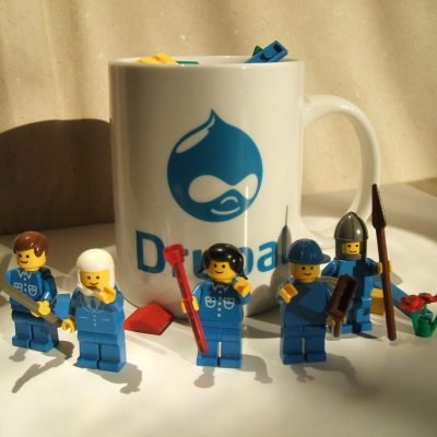 Why Drupal May Be Best For Your Business