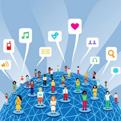 4 Secrets To Becoming Famous Via Social Media