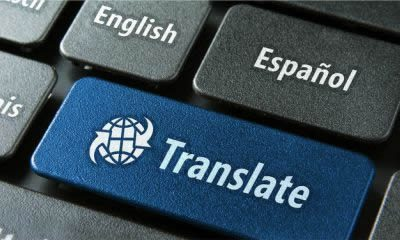 Where You Need Personal Translations Services