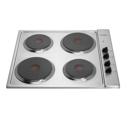 Electric Hob Usage Safety Tips