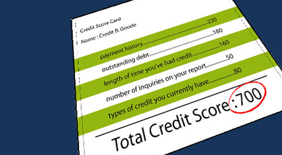 Lesser-Known Evils Of Your Credit Score