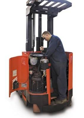 Buy The Best Used Forklift With These 5 Tips