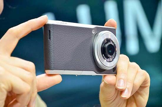 Great Convenience Available In Using Compact Digital Cameras