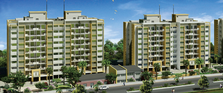 Housing Projects in Pune