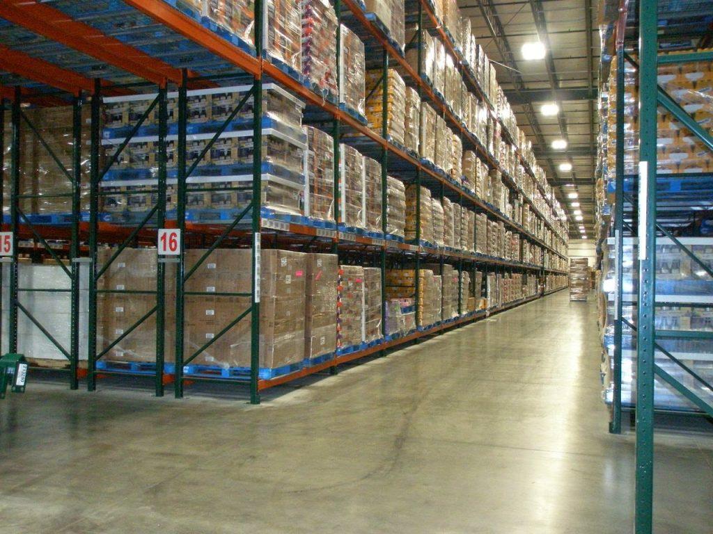 Choosing A Storage Rack