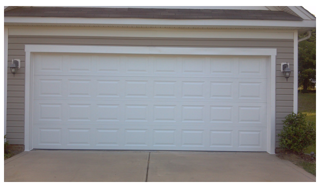 Learn How To Avoid Squeaks, Every Time You Use Your Garage Door!