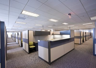 5 Things You Should Remember When De-Cluttering The Office