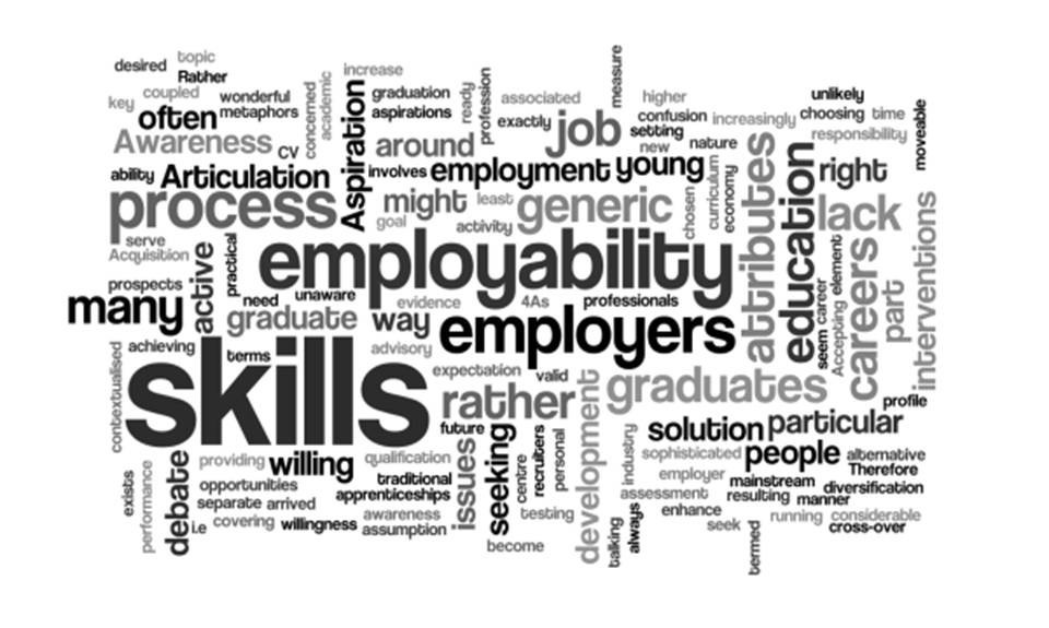 7 Steps To Enhance Your Employability