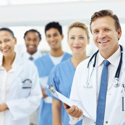 Why Do Doctors and Hospitals Need Online Marketing?