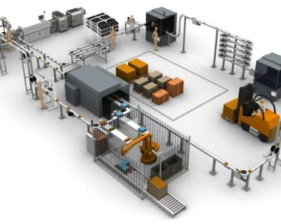 Modern Warehousing Is The Future Of e-Commerce