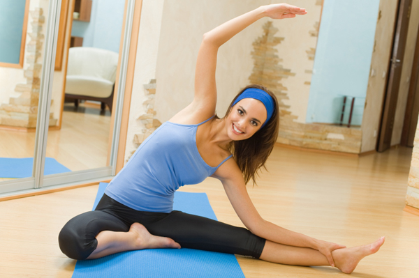 Keep Yourself Fit, Exercise Regularly