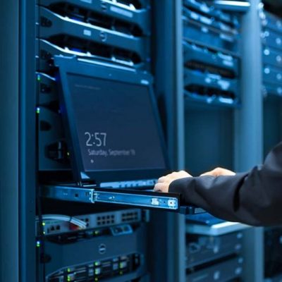 How To Protect Your Company Servers from Potential Hackers
