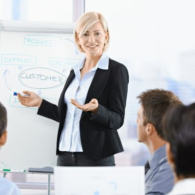 Why You Should Expand Employee Skills With Professional Trainings