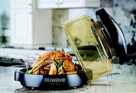 A General Overview Of The Newly Launched NuWave Oven
