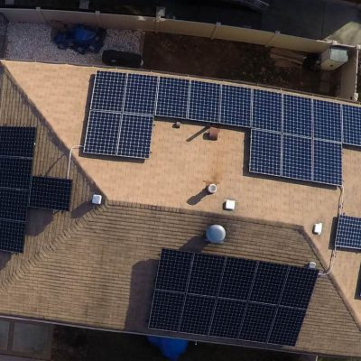 4 Creative Ways To Deploy Solar Panels