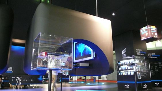 Types Of Exhibitions In Barcelona