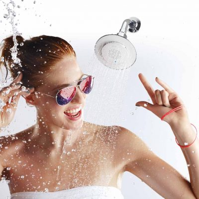 Kohler Moxie Showerhead Smart Home Gadgets