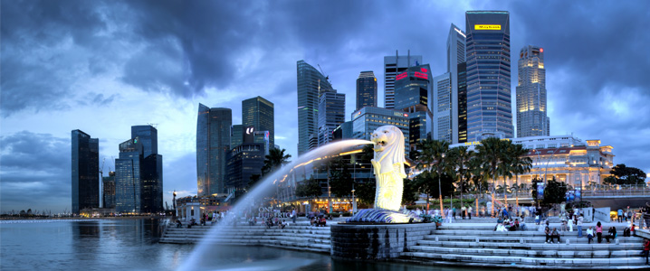 Why Singapore Is Preferred by Foreign Companies