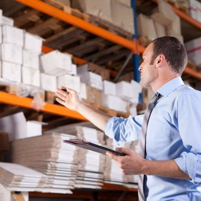 4 Great Resources For Keeping Your Business Inventory Organized