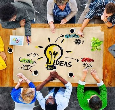 Starting Your Own Business? How To Effectively Create Your Own Brand