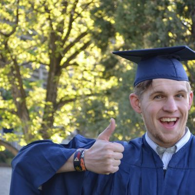 Should Traditional College Education Matter When Hiring?