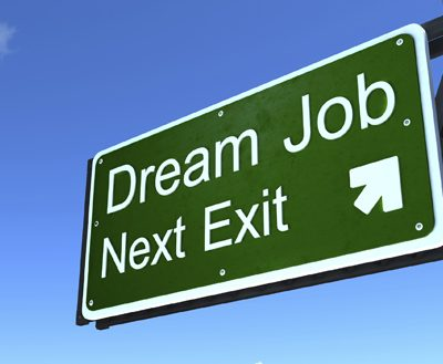 The Most Effective Way To Get Your Dream Job