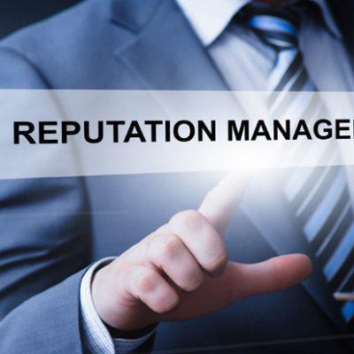 Reputation Management: T-3 Headphones