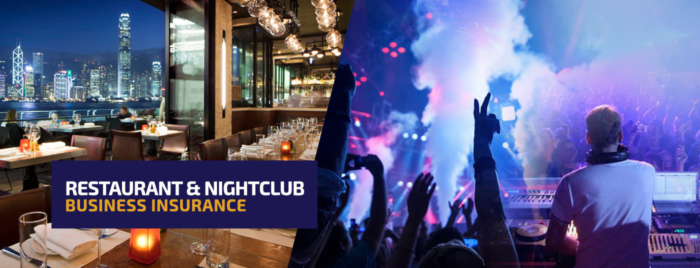 Nightclub Insurance For Ethical Business Operations