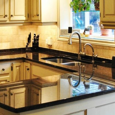 Granite Countertops In Ottawa – Their Usefulness and Beauty Explained