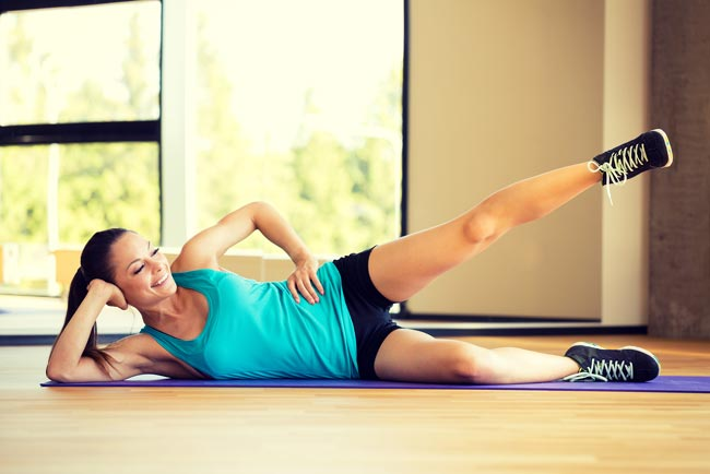 Prevention Of Cellulite