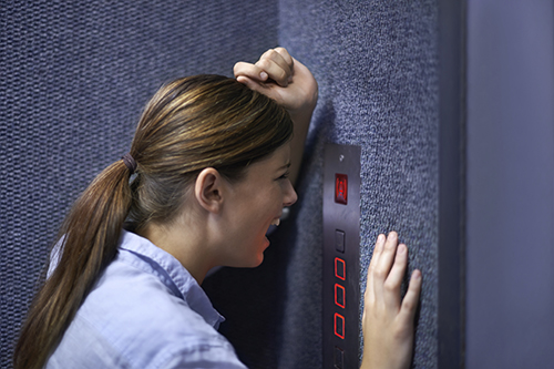 What To Do During An Elevator Emergency and How To Prevent Them