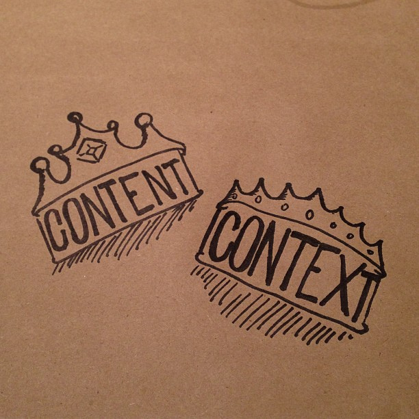 5 Reasons Why Content Is The King Of The Digital World