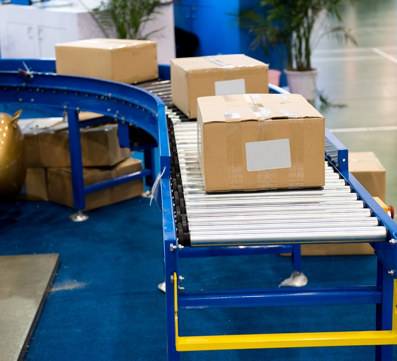 Important Uses and Benefits Of Conveying Systems