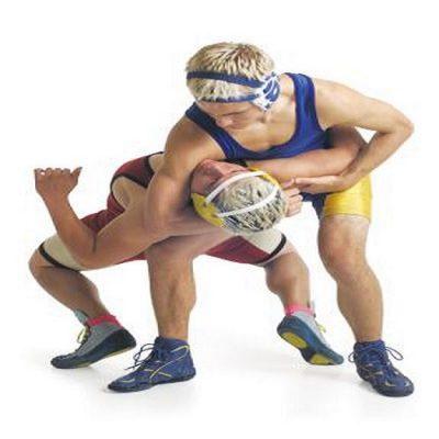 wrestling singlets