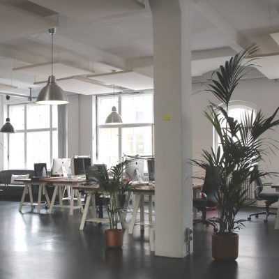 5 Things To Consider When Expanding Office Space
