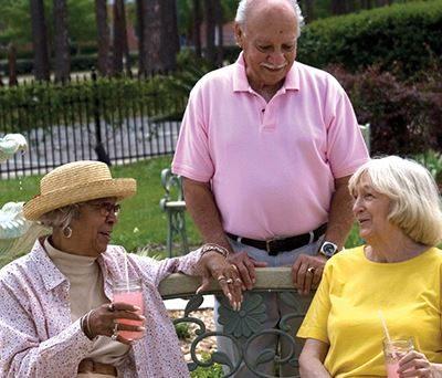 Adult Active Community