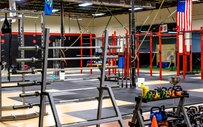 Crossfit Facility