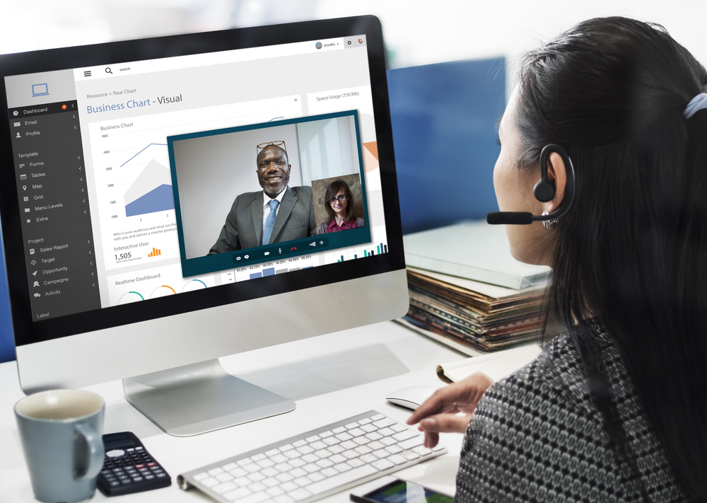 How To Look Good On Video Calls For Online Interviews