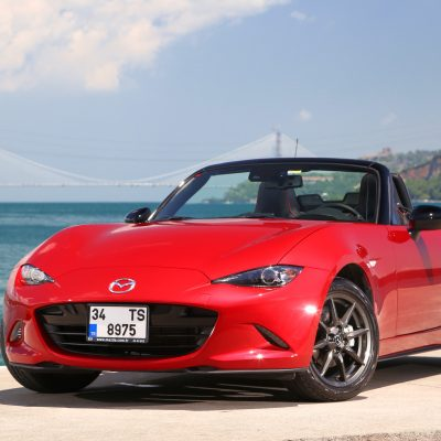 Why The Mazda MX5 2016 Is One Of The World's Most Popular Sports Cars