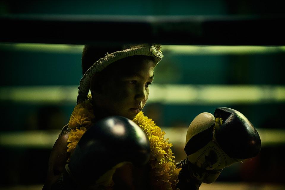 The Best Teacher Of Muay Thai Gym In Thailand