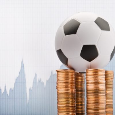 Sports Betting Investment Vs. Stock Market Investment