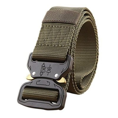Which Military Webbing To Use For Hard Working Products