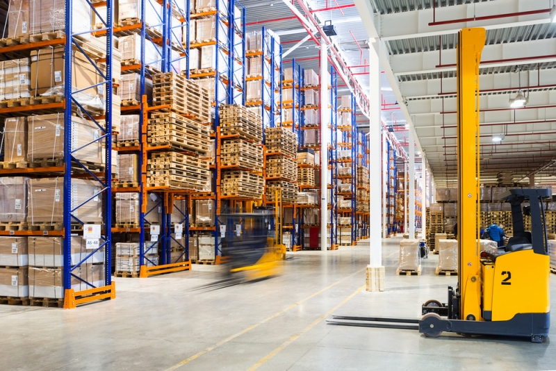 The Ups and Downs Of 3PL Warehousing