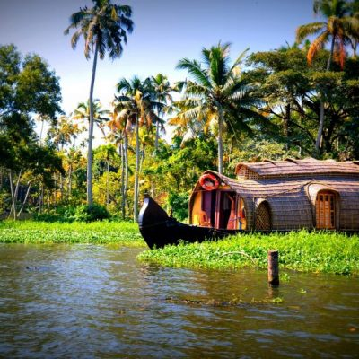 Picturesque Villages Of Kerala Worth-visiting