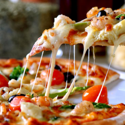 5 Most Shocking Myths About Pizza
