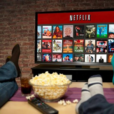 The Best Netflix and Chill Movies For Date Night