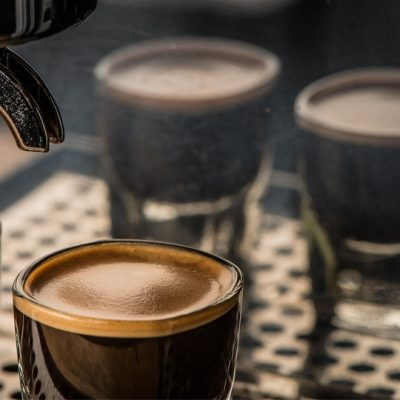 5 Reasons To Invest In Nespresso Coffee Machine