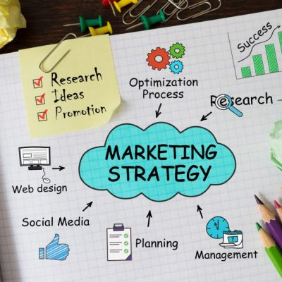3 Best Marketing Strategies For Small Businesses