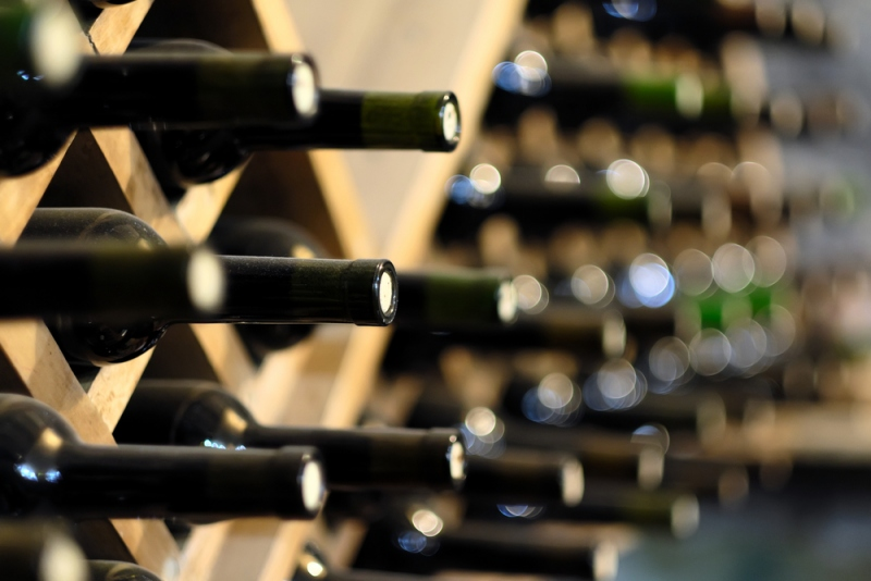 BAGHERA WINES: A STAPLE OF WINE AUCTIONS